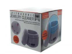 Wholesale Ultrasonic Jewelry Cleaner